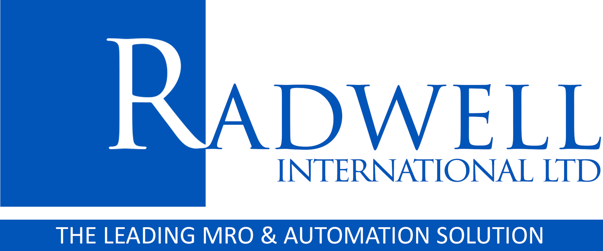 Radwell International Ltd